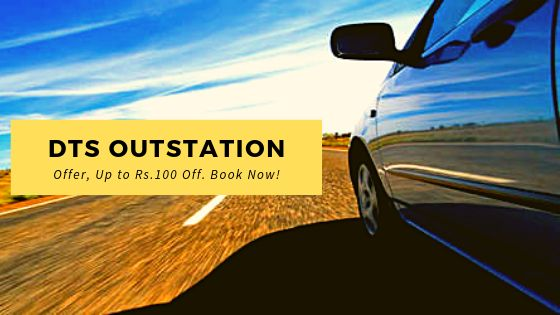 Book a cab for outstation at Lowest fare Rs.7 per/km, Get fastest taxi service available in all the top Indian cities.