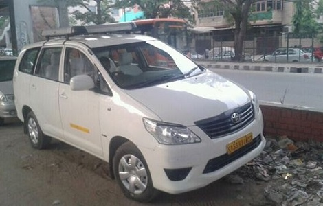 new delhi to jaipur cab